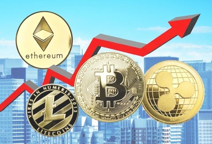 ビットコイン 2020年 価格