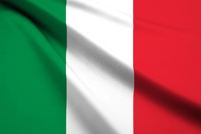 イタリアコロナ