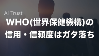 who信用